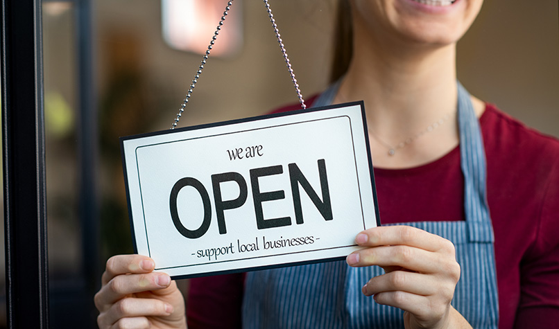 'Shop local' campaign to help support SMEs