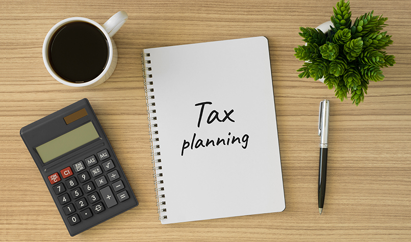 Why you need to arrange a Tax Planning meeting with your TaxAssist Accountant