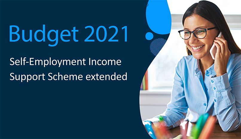 Budget 2021: Self-Employment Income Support Scheme extended