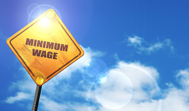 Changes to Minimum Wage and Award rates
