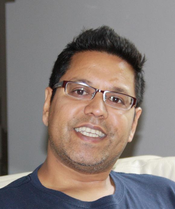 Bari Singh
