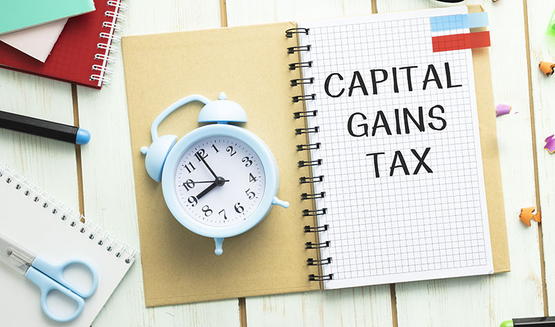 Capital Gains Tax for businesses