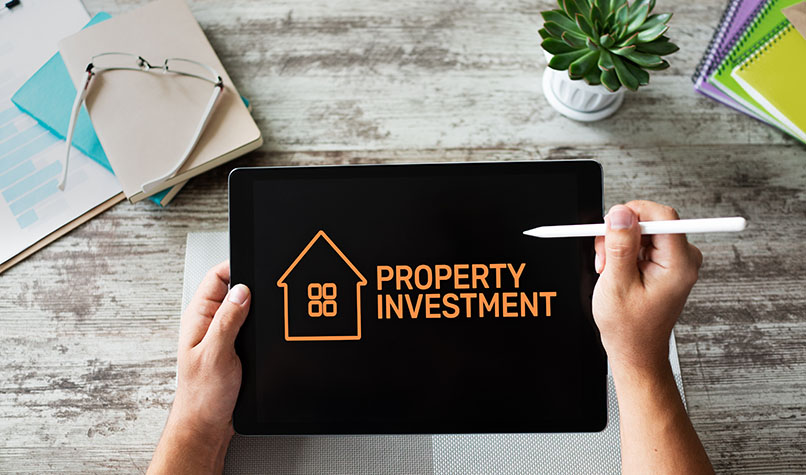 What is common property depreciation?