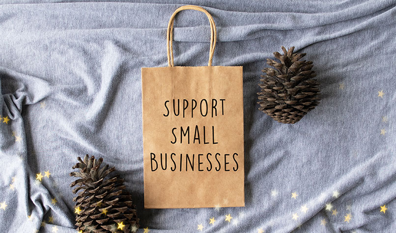 How to support local independent businesses during the COVID-19 restrictions