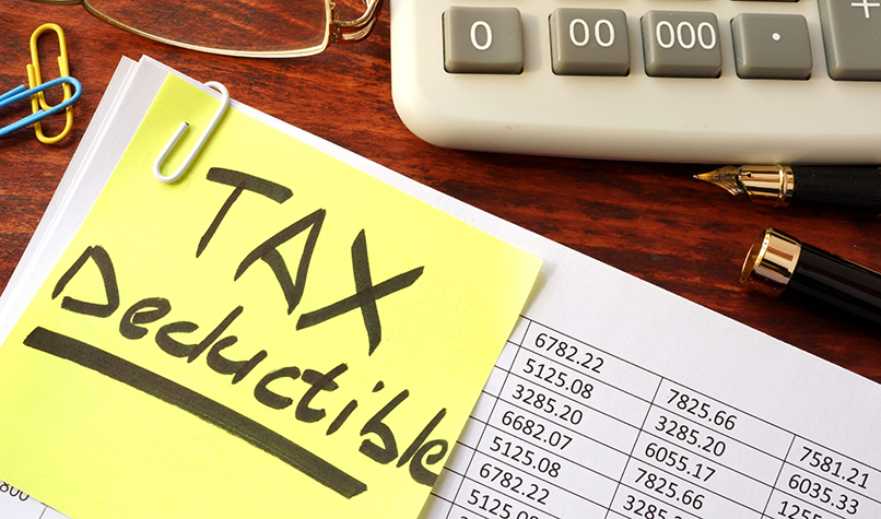 Tax Tips for Employees