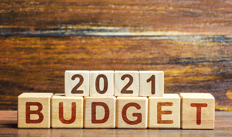 Federal Budget 2021: What you need to know