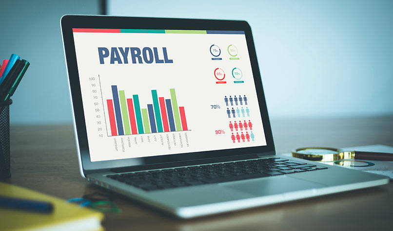Five reasons to outsource your payroll